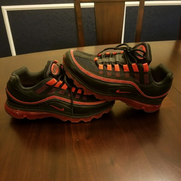 Nike Other - SOLD - Nike Air Max